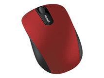 Bluetooth Mobile Mouse 3600 - Maus - rechts- und linkshändig - optisch - 3 Tasten - kabellos