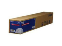 Bond Paper Satin 90 - Seidig - Rolle A1 (61,0 cm x 50 m) - 90 g/m² - 1 Rolle(n) Bondpapier - für SureColor SC-P20000, T2100, T3100, T3200, T3400, T3405, T5100, T5200, T5400, T5405, T7200