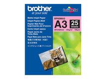 BP - Matt - A3 (297 x 420 mm) - 145 g/m² - 25 Blatt Papier - für Brother HL-J6000, MFCJ6530, MFC-J6580, J6583, J6980, J6983, J6995, J6997, J6999