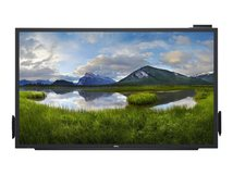 "C5518QT - 139.7 cm (55"") Klasse (138.7 cm (54.6"") sichtbar) LED-Display - interactive communication - mit Touchscreen - 4K UHD (2160p) 3840 x 2160 - Schwarz"