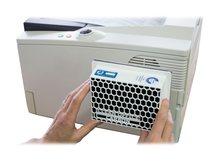 CARBON - Feinstaubfilter für Drucker