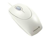 CHERRY WheelMouse M-5400 - Maus - rechts- und linkshändig - optisch - 3 Tasten - kabelgebunden