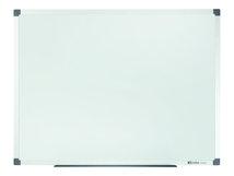 Classic - Whiteboard - geeignet für Wandmontage - 900 x 600 mm - Lackierter Stahl - magnetisch
