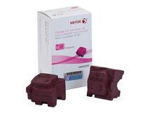 ColorQube 8700 - 2 - Magenta - feste Tinten - für ColorQube 8700, 8700_AS, 8700S, 8700X, 8700XF