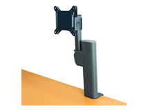 Column Mount Monitor Arm with SmartFit System - Monitorarm