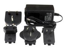 .com Universal Replacement Power Adapter - DC 9 Volts, 2 Amps Power Adapter (SVA9M2NEUA) - Netzteil - Wechselstrom 100-240 V - für P/N: RS232EXTC1, RS232EXTC1EU, RS232EXTC1GB, SV1631DUSBUK, SV565DUTPU, SV565UTPUEU