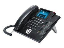 COMfortel 1400 IP - VoIP-Telefon - SIP - Schwarz