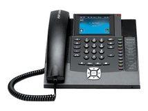 COMfortel 1400 - ISDN-Telefon - Schwarz