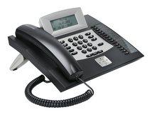COMfortel 1600 - ISDN-Telefon - Schwarz - für COMpact 3000 analog, 3000 ISDN, 3000 VoIP, 5010 VOIP, 5020 VOIP