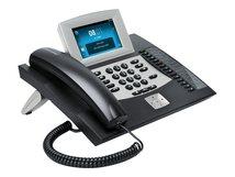 COMfortel 2600 IP - VoIP-Telefon - SIP, SRTP - Schwarz