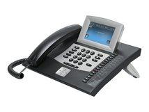COMfortel 2600 - ISDN-Telefon - Schwarz - für COMpact 3000 analog, 3000 ISDN, 3000 VoIP, 5010 VOIP, 5020 VOIP
