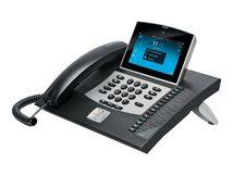 COMfortel 3600 IP - VoIP-Telefon - SIP, SRTP - Schwarz