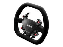 COMPETITION WHEEL Add-On Sparco P310 Mod - Lenkrad