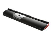 Contour RollerMouse Red Wireless - Rollermaus - ergonomisch - rechts- und linkshändig - 7 Tasten - kabellos
