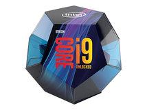 Core i9 9900K - 3.6 GHz - 8 Kerne - 16 Threads - 16 MB Cache-Speicher - LGA1151 Socket