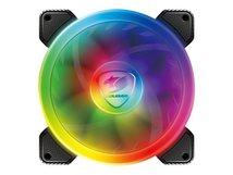 COUGAR VORTEX RGB SPB 120 - Gehäuselüfter - 120 mm