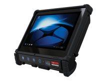 Datalogic TaskBook - Computer für den Einbau in Fahrzeuge - keine Tastatur - Atom E3826 / 1.46 GHz - Win 10 IOT Enterprise - 4 GB RAM