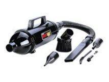 DATAVAC PRO - Staubsauger - Handstaubsauger - Beutel - 500 W
