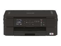 DCP-J572DW - Multifunktionsdrucker - Farbe - Tintenstrahl - 215.9 x 297 mm (Original) - A4/Legal (Medien)