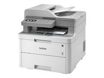 DCP-L3550CDW - Multifunktionsdrucker - Farbe - LED - 215.9 x 355.6 mm (Original) - A4/Legal (Medien)