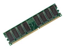 - DDR3 - 2 GB - DIMM 240-PIN - 1333 MHz / PC3-10600 - registriert