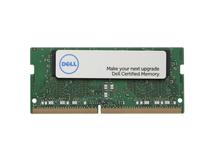 - DDR4 - 4 GB - SO DIMM 260-PIN - 2400 MHz / PC4-19200 - 1.2 V