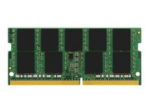 - DDR4 - 4 GB - SO DIMM 260-PIN - 2400 MHz / PC4-19200 - CL17
