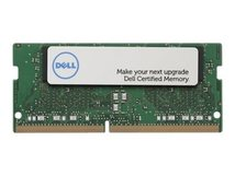 - DDR4 - 4 GB - SO DIMM 260-PIN - 2666 MHz / PC4-21300 - 1.2 V