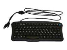 Dekorsy - Tastatur - QWERTY - Englisch - für Thor VX9