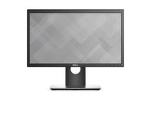 """P2018H - LED-Monitor - 50.8 cm (20"""") (19.5"""" sichtbar) - 1600 x 900 - TN - 250 cd/m² - 1000:1 - 5 ms - HDMI, VGA, DisplayPort - mit 3 Jahre Advanced Exchange-Service - für Latitude 7400 2-in-1"""