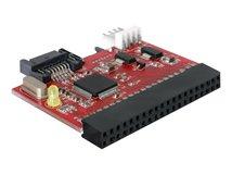 DeLOCK Converter SATA to IDE - Speicher-Controller - SATA 1.5Gb/s - 150 MBps - Ultra ATA/133