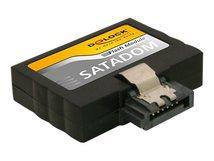 Delock Flash Module Low profile - Solid-State-Disk - 64 GB - intern - SATA 6Gb/s