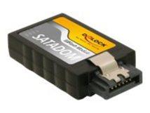 Delock Flash Module vertical - Solid-State-Disk - 32 GB - intern - SATA 6Gb/s