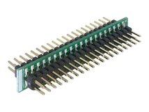 DeLOCK - IDE-/EIDE-Adapter - IDC 40-polig (M) bis IDC 40-polig (M)