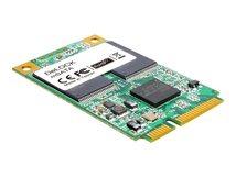 Delock - Solid-State-Disk - 8 GB - intern - mSATA - SATA 6Gb/s