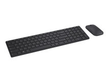 Designer Bluetooth Desktop - Tastatur-und-Maus-Set - kabellos - Bluetooth 4.0 - Deutsch