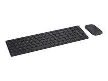 Designer Bluetooth Desktop - Tastatur-und-Maus-Set - kabellos - Bluetooth 4.0 - Englisch