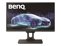 "DesignVue PD2500Q - PD Series - LED-Monitor - 63.5 cm (25"") - 2560 x 1440 WQHD - IPS"