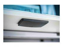 Desk Sensor - Präsenzmelder - kabellos - 802.11b/g/n, NFC - 2.4 Ghz