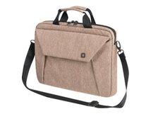 "DICOTA Slim Case EDGE - Notebook-Tasche - 33.8 cm (13.3"") - Sandstone"