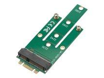 DIGITUS DS-33154 - Speicher-Controller - mSATA - 600 MBps - M.2 Card