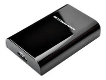DIGITUS USB 3.0 to HDMI Adapter - Externer Videoadapter - USB 3.0 - HDMI