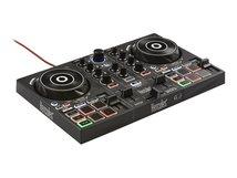 DJ Control Inpulse 200 - DJ-Regler - 2-Kanal