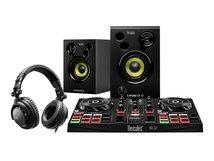 DJ Control Inpulse 200 - DJLearning Kit - DJ-Regler - 2-Kanal