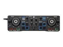 DJ Control Starlight - DJParty Set - DJ-Regler - 2-Kanal