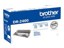 DR2400 - Schwarz - Original - Trommel-Kit - für Brother DCP-L2510, L2530, L2550, HL-L2350, L2370, L2375, MFC-L2710, L2713, L2730, L2750