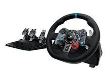 Driving Force G29 - Lenkrad- und Pedale-Set - kabelgebunden - für Sony PlayStation 3, Sony PlayStation 4