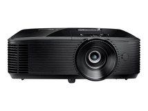 DW322 - DLP-Projektor - tragbar - 3D - 3800 ANSI-Lumen - WXGA (1280 x 800)