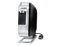 DYMO LabelMANAGER PnP - Beschriftungsgerät - s/w - Thermotransfer - Rolle (1,2 cm) - bis zu 12 mm/Sek.