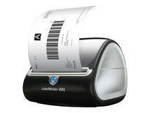 DYMO LabelWriter 4XL - Etikettendrucker - Thermopapier - Rolle (10,8 cm) - 300 dpi - bis zu 81.3 mm/Sek.